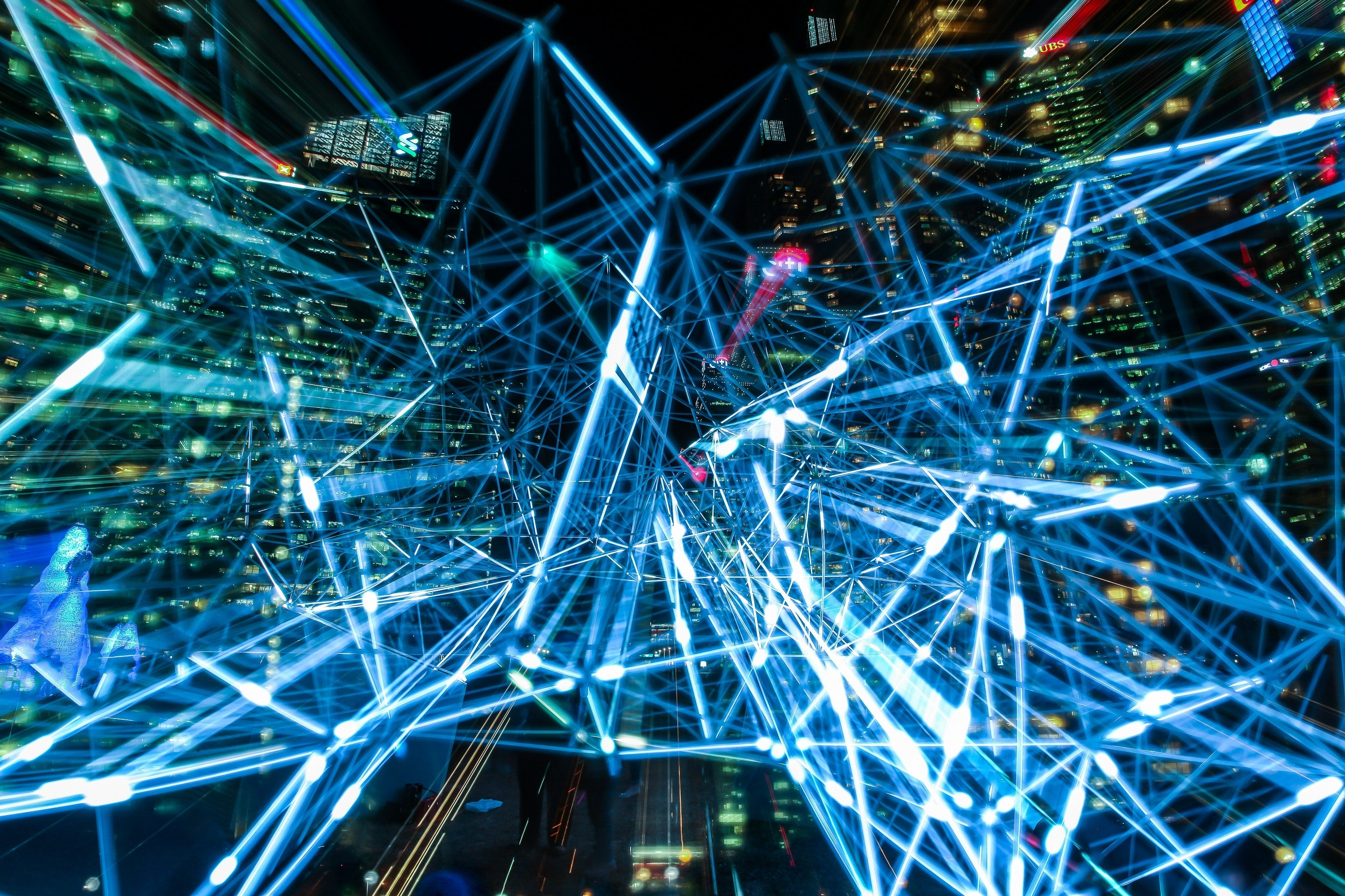 the role big data plays in business ideas