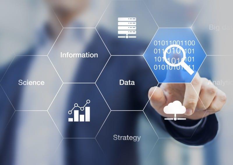 data science for Risk management