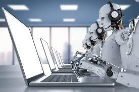 Tomorrows Robot workforce