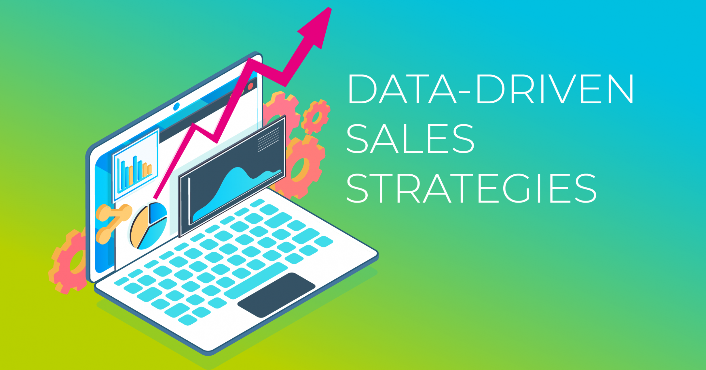 Data-driven sales strategy