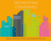 Segmentation of UK businesses