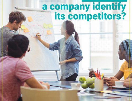 check company competitors